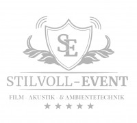 Stilvoll-Event
